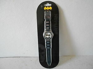 Batman-Watch-BAT9365-Accutime-DC-Comics-New-in-Package