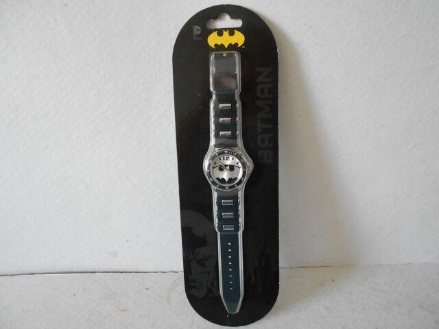 Batman Watch - BAT9365 - Accutime - DC Comics - New in Package
