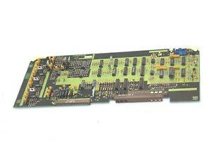 HP-Agilent-05372-60001-PCB-Card-for-HP-5372A-Frequency-amp-Time-Interval-Analyzer