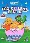 Kaboom Eggcellent Easter 0625828616709 DVD Region 1 H