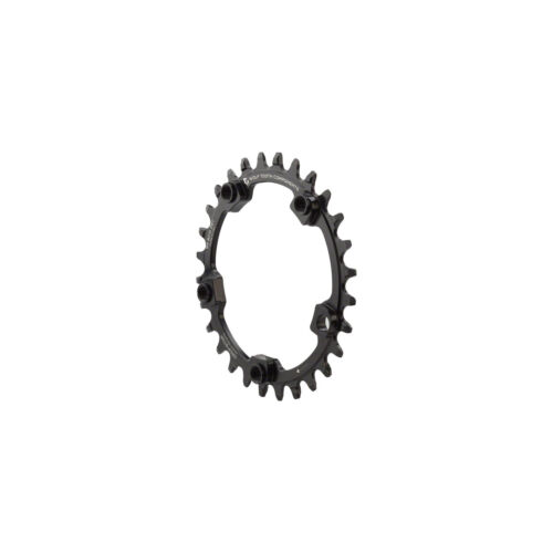 Wolf Tooth Components Drop-Stop Chainring 28T x 94 BCD 5-Bolt