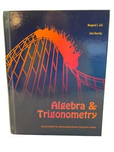Algebra-amp-Trigonometry-Westmoreland-County-Community-College-Lial-Hornsby