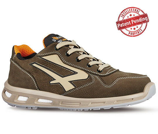UPOWER Scarpa lavoro SPYKE S3-SRC antinfortunistica CODE: RL20103