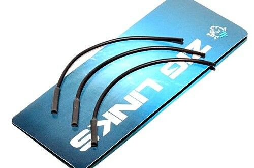 Nash Zig Links T7762 3 Stk Anti-Tangle-Boom Anti Tangle