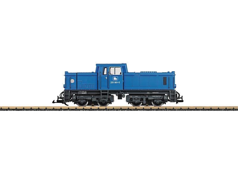 LGB 28515 Diesel Locomotive 251 901-5 901-5 901-5 pressnitz