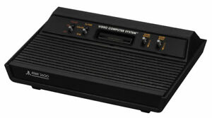 Atari-2600-VCS-Spiele-KOSTENLOSER-VERSAND