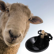 Farm Sheep Drinking Bowl Livestock Goat Automatic Water Dispenser Bowl Trough