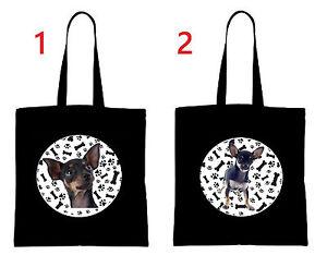 PRAGER RATTLER Einkaufstasche Tasche shopping