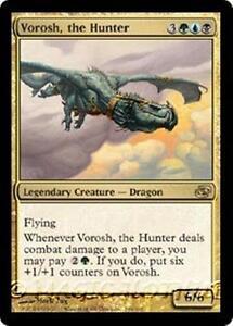 THE DREAMER Planar Chaos MTG Gold  Creature — Dragon RARE INTET