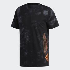 adidas Badge of Sport Wash Vertical Tee Men's Shirts