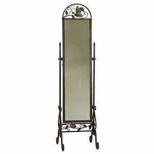 2508 butterfly cheval mirror 757216125088 ebay bedroom floor standing mirror floor to ceiling mirror bedroom