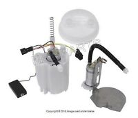 Mercedes W203 W209 Fuel Pump Assembly With Fuel Level Sending Unit Right Genuine on sale