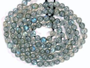 Labradorite-with-fire-3mm-4mm-Round-Gemstone-Beads-14-034-strand