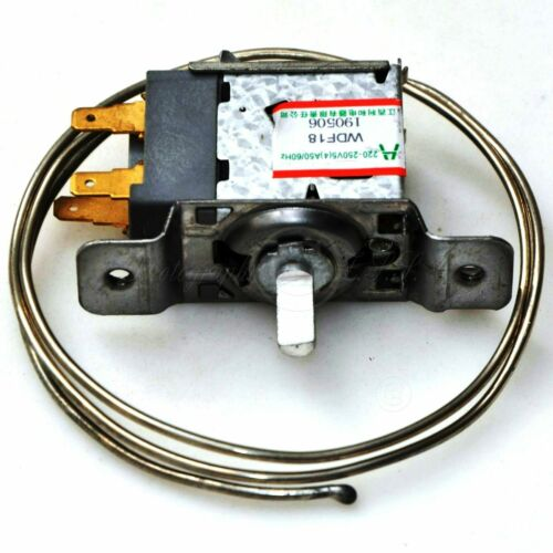 WDF18//WDF19//WDF20//WPF22 Thermostat Refrigerator Freezer Temperature Controller