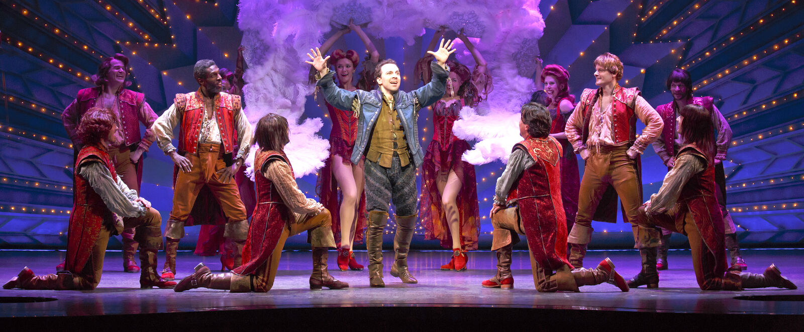 Something Rotten Wilkes-Barre
