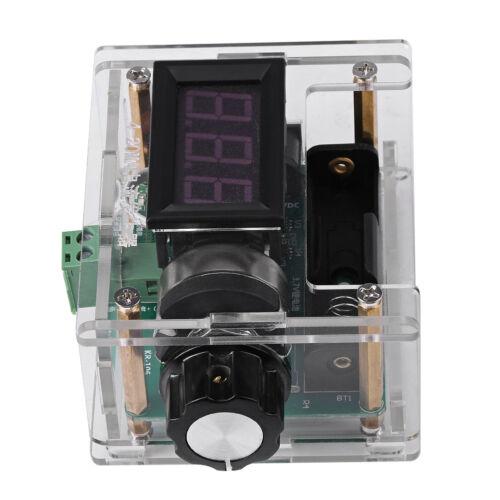 4-20mA Adjustable Digital Display Current Signal Generator Module Board 12-24V