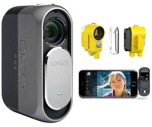Appareil-Photo-Compact-DxO-One-CMOS-BSI-20-2-MP-pour-iPhone-DxO-Shell-case-NEW
