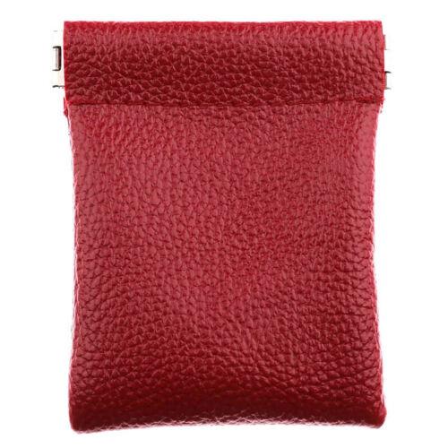 Charm Men Boys Mini Short Wallet Bag Money Change Credit Card Holder Coin Purse