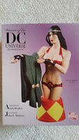 Big Barda Bust Women of the DCU DC Direct  #2426/3500 NIB