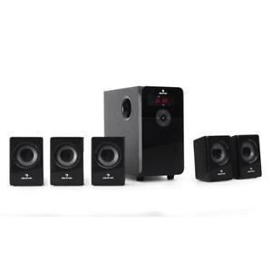 5-1-HOME-CINEMA-SURROUND-SOUND-SPEAKER-SYSTEM-USB-MP3-70W-RMS-BUILT-IN-RADIO-NEW