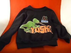 Super Mario Bros Movie Yoshi Kid S Shirt Promotional Small
