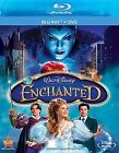 Enchanted 0786936811308 With Kevin Lima Blu-ray Region a
