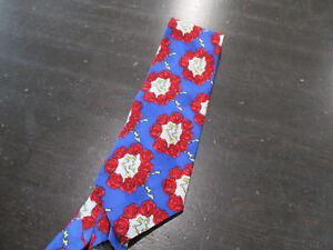 Grateful Dead Tie Spanish Lady First Set Silk Necktie Jerry Garcia