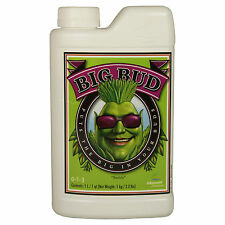 Advanced Nutrients Big Bud 1L flowering booster stimolatore fioritura melassa g