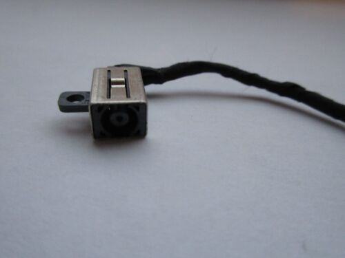 2x DC Power Jack Connector Cable Harness For Dell Inspiron 5555//5558 0KD4T9