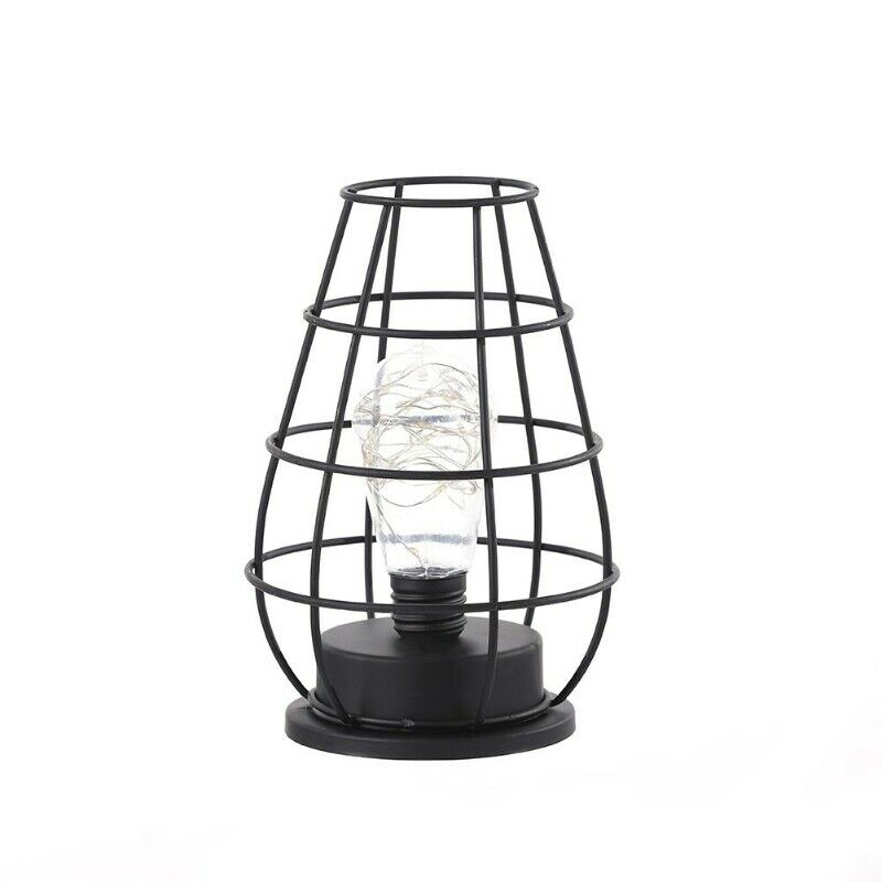 RETRO BULB BED SIDE LED LAMP