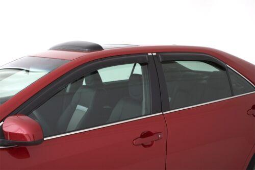 AVS 94375 Ventvisor Tape-On Window Deflector 4Pc 2014-2018 Subaru Forester
