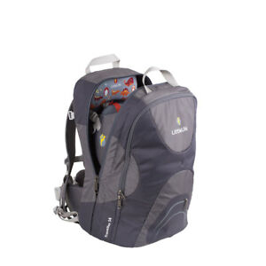 aa7c39931eb Image is loading Littlelife-Traveller-Baby-Child-Carrier-Backpack -Compact-Holiday-