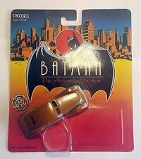 ERTL Batman Animated Series 1993 Bruce WAYNE CAR MINT su BLISTERCARD CONFEZIONE ORIGINALE!!!