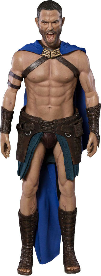 300 - General Themistokles 1 6th Scale Action Figure (Star Ace Toys)  NEW