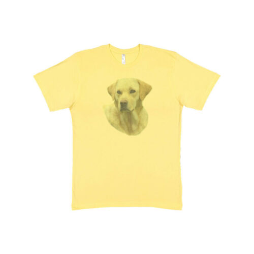 T-shirt Hangover II 2 Jaune Labo chien la vraie Zach Galifianakis Halloween