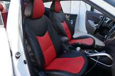 HYUNDAI VELOSTER 2012-2016  IGGEE S.LEATHER CUSTOM SEAT COVER 13COLORS AVAILABLE