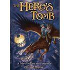 The Hero's Tomb by Conrad Mason (Hardback, 2015)