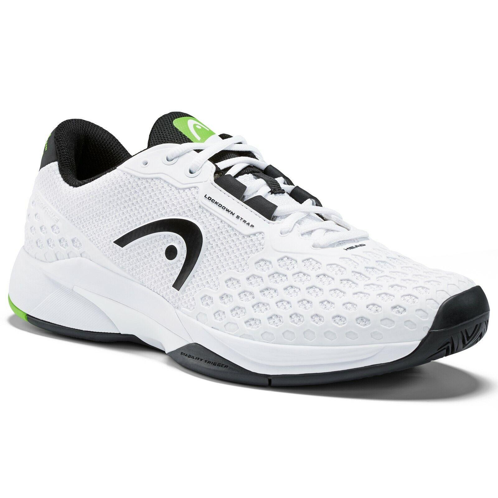 Cabeza revuelta pro 3.0 para Hombre Zapatilla De Tenis-blancoo Negro-Distribuidor Autorizado