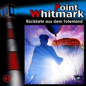 POINT-WHITMARK-41-RUCKKEHR-AUS-DEM-TOTENLAND-VOLKER-SASSENBERG-CD-NEU