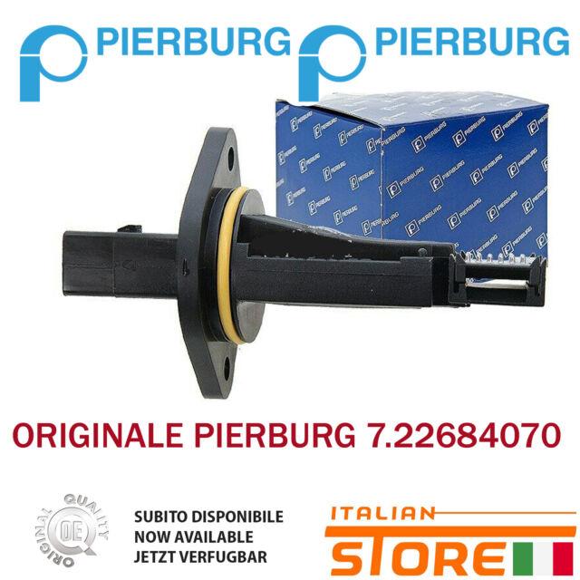 Pierburg 7.22684.07.0 D/ébitm/ètre dair massique