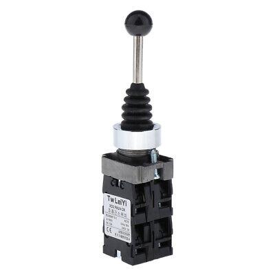 Koordinaten-Taster Koordinatenschalter X//Y-Achse 4 Richtungen Joystick 22mm
