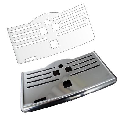 4000 Schutzfolien für Tassenablage Philips Serie 3000-3100 Saeco Minuto