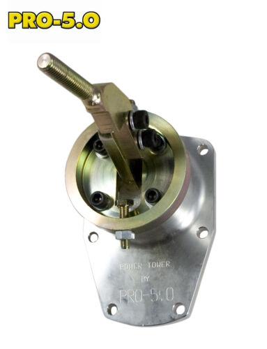Tremec TKO /& 3550 Transmissions Pro 5.0 Heavy Duty Billet Five 5 Speed Shifter