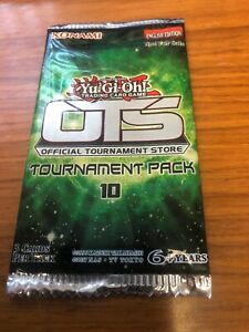 YUGIOH-OTS-10-OP10-FACTORY-SEALED-TOURNAMENT-BOOSTER-PACK-MULTIPLE-AVAILABLE
