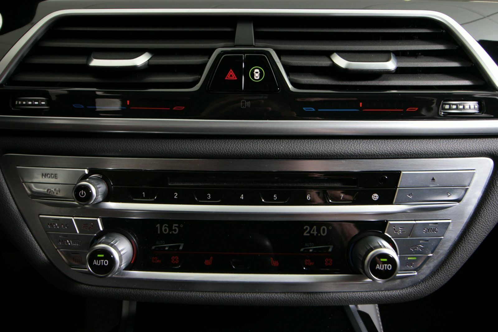 BMW 730d xDrive aut.