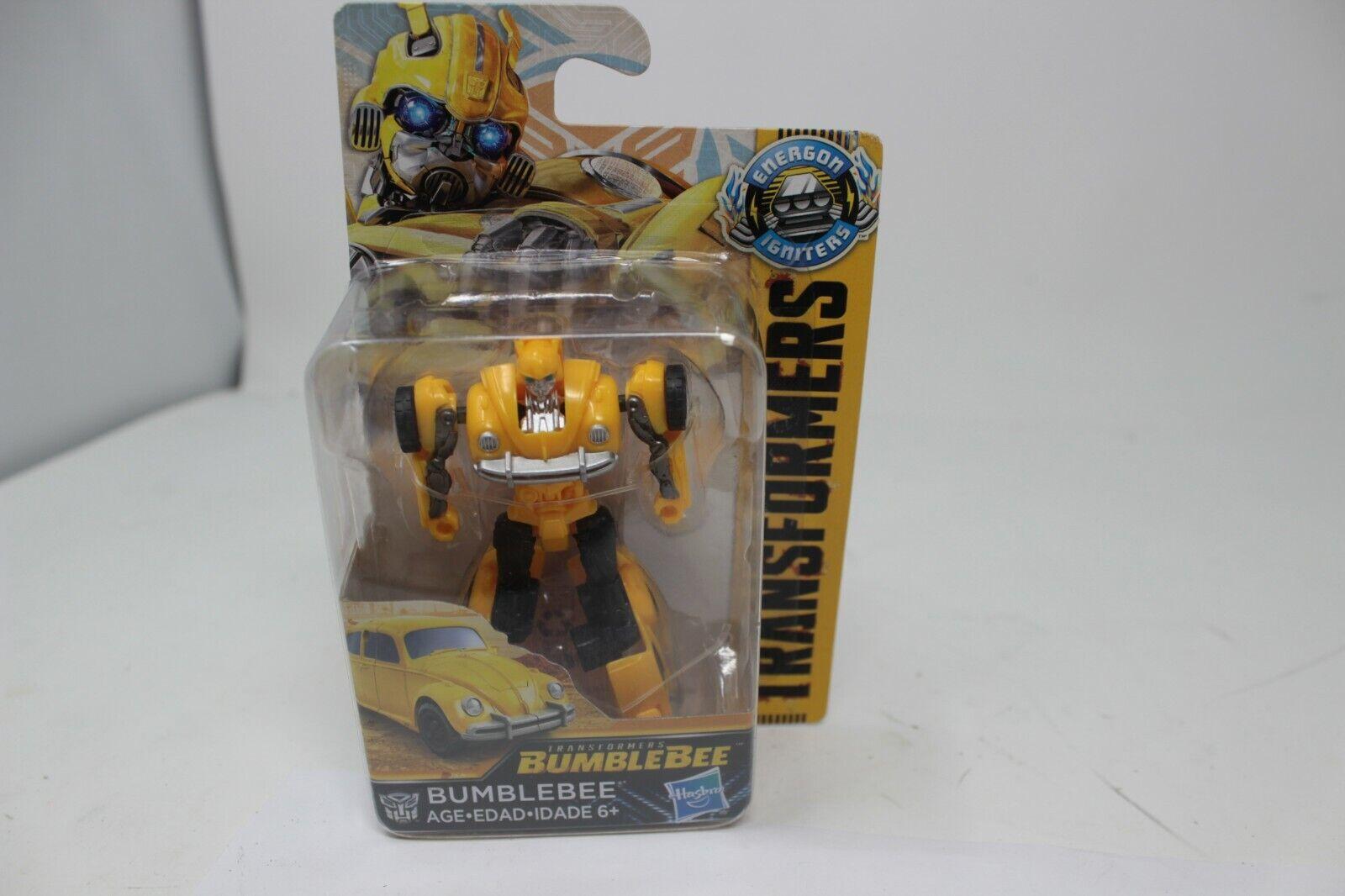 Transformateur Premier Edition barrricade Decepticon barbare Bumblebee Neuf