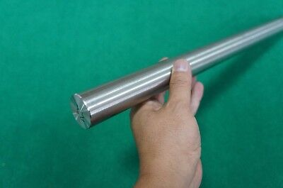 "35mm Dia Titanium 6al-4v Round bar 1.377/"" x 10/"" Ti Rod Grade 5 Solid Metal 1pc"