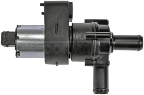 Engine Auxiliary Water Pump Front Dorman 902-063