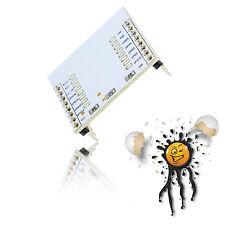 PCB I/O ESP8266 Adapter ESP-07 ESP-08 ESP-12 2 to 2.54 mm Pitch MB102 Breadboard