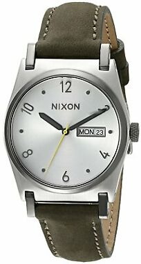 Nixon Jane Women's Leather Watch